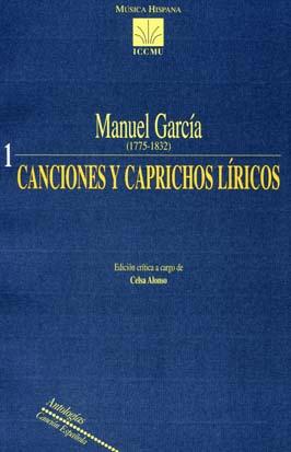 Canciones y Caprichos líricos