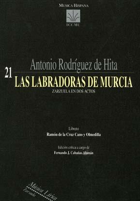 Las labradoras de Murcia