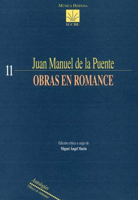 Obras en romance