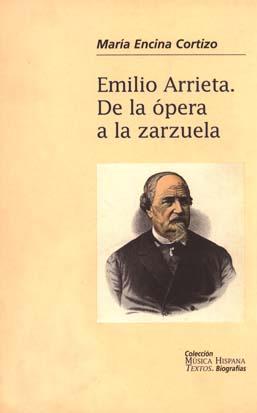 Emilio Arrieta