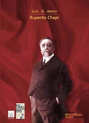 Ruperto Chapí