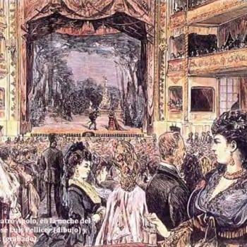 Teatro Apolo 1873