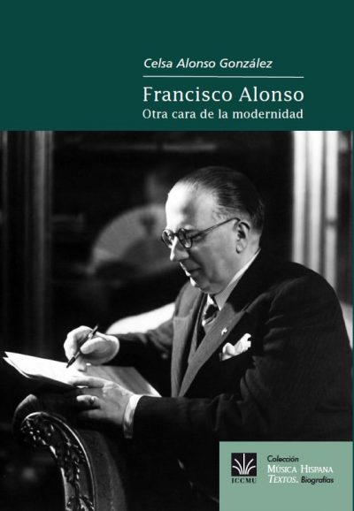 francisco alonso