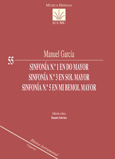 Sinfonias Garcia
